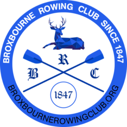 Broxbourne Rowing club